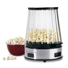 Cuisinart Popcorn Popper In Black