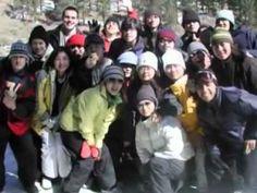 2004 Winter Camp at Cal Poly English Language Institute Winter Camping, Korean Drama, English Language, Asia, Adventure, English People, Drama Korea, English, Kdrama
