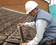 If you want to replace or repair your old roof, come at the right place here at Roof tech Ltd for Re Roofing Services at nominal rates.