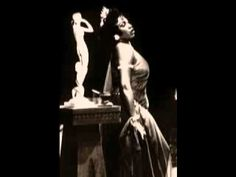 Final scene from Salome. Richard Strauss, Visual And Performing Arts, Conductors, Classical Music, Singers, Opera, Scene, Statue, Live