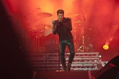 Live Blog: Queen and Adam Lambert in Wroclaw, Poland « On the Meaning of Adam Lambert