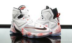 ab86e884b39 Nike Lebron 13