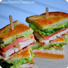 California-Turkey-Club-Recipe