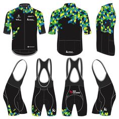 Preview of the new @oricagreenedge training kit coming soon