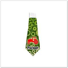 Vicces, feliratos nyakkendők születésnapra, névnapra, vagy más családi és baráti ünnepekre