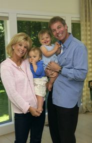 Joan Lunden Raising Healthier Kids the Second Time Around An ...