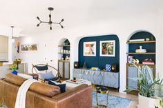 This Cali Cool Home Masters the Modern Boho Look — Professional Project