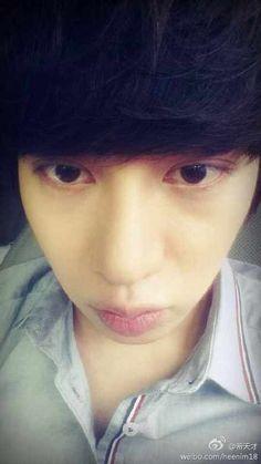140710 Heechul Weibo Update (02)