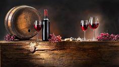 Немного об истории изготовления вина