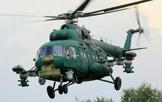 "Mil ""Mi-8MNP-2"" (""Hip""), RF-23107, s/n AMTS00643104507U (11.2014). ][ Миль ""Ми-8МНП-2"". Russia Border Guard."