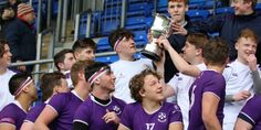 Forster Cup Final It may have come as something of a (pleasant) surprise to some to note that the cup rugby season for Clongowes had not terminated with the departure…