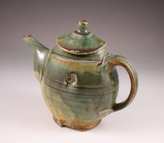 Pottery by David Voll