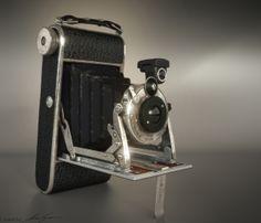 Illés Gábor 03 - Old Camera