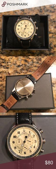 Bulova La s s 98P160 Diamond and Stainless Steel Bracelet Watch