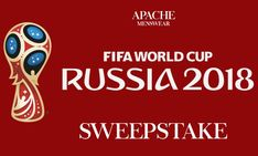 Prize Draw, 22 Days, Designer Clothes For Men, Fifa World Cup, British Style, 30th, Countries, Wednesday, Competition
