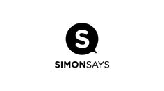 Simon Says - Corporate Identity, 2012 by José Simon, via Behance