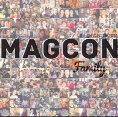 has anybody else wonder like why is there just guys in magcon...not girls?? i think it would be awesome to have a girl in magcon!