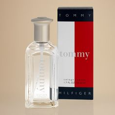Tommy Hilfiger Cologne Spray.  Timeless, fresh.  Warm, woody scent energised by crisp citrus.  Gifts, men