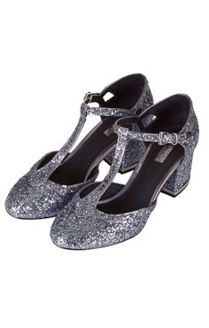 Planning Your Christmas Party? Here Are 50 Party Shoes To Buy Now: Shopping Fix | Grazia Fashion