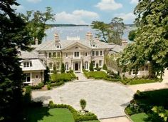 Gorgeous house in Oyster Bay