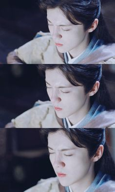Lu Han 鹿晗 || Chen Changsheng in Fighter of the Destiny