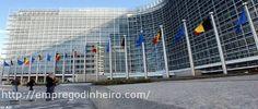 empregos na união Europeia