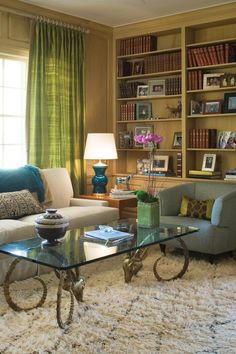 See more of Barrie Benson Interior Design's Ranch Re-Do on 1stdibs
