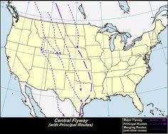 Webelos naturalist - Central Flyways