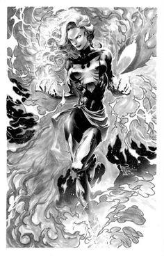 Phoenix by Philip Tan