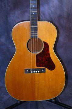 Harmony Tenor Guitar Original Softshell Case 1960 Natural H1201 Model | Reverb.com. Give us a call. Lawman Guitars 515-864-6136