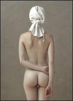 Qui Suis-Je? photography by Louis Treserras
