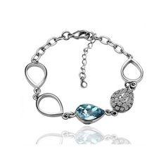 82 Best Swarovski Bracelets images in 2014 | Crystal