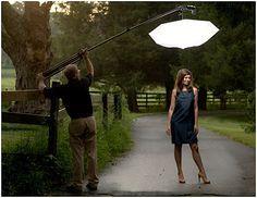Strobist: On Assignment: Margo Seibert Photography Lighting Techniques, Photography Lighting Setup, Portrait Lighting, Photography Lessons, Photo Lighting, Flash Photography, Photography Tutorials, Light Photography, Digital Photography