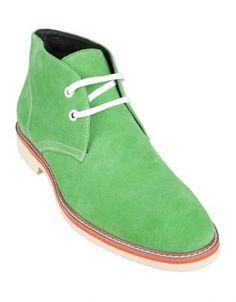 los botas verdes