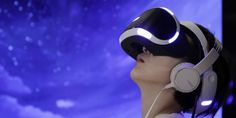 Sony Goes Commercial After Virtual-Reality Check on PlayStation VR -- Theme parks and videogame arcades seen as possible customers of the virtual-reality headset // The Japanese group plans to expand marketing of its PlayStation VR headset to commercial customers including entertainment facilities in Japan, after the technology took hold among consumers at a slower-than-expected pace.