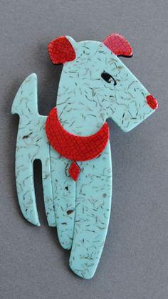 Lea Stein Dogs #03