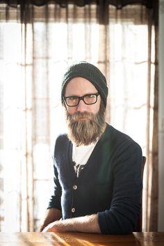 flickr-beard-power: Beard, glasses and hat!!Source: http://noahfecks.tumblr.com/post/44492096816/boys-in-orient-ny Follow: http://flickr-beard-power.tumblr.com/