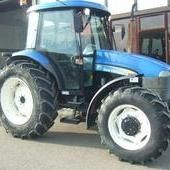 New Holland Tractor 737 Hours Make:new Holland . Cirencester for sale in Gloucestershire, South West Tractors For Sale, New Holland Tractor, Farming, Ads, Model, How To Make, Scale Model, Models