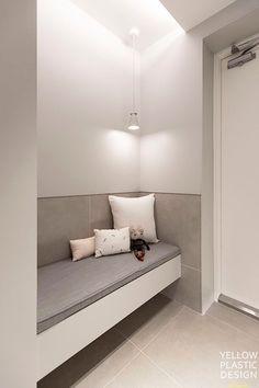 Entrance Design, Door Design, Closet Bedroom, Bedroom Decor, Cafe Interior, Interior Design, White Apartment, Natural Interior, Home Room Design
