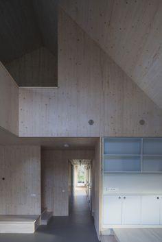 Galeria de Casa de Campo Goedereede / Korteknie Stuhlmacher Architecten - 3