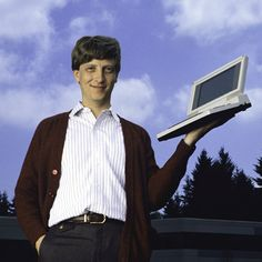 Bill Gates Biography - Facts, Birthday, Life Story - Biography.com