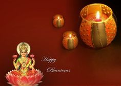 Hello Friends, Happy Dhanteras and Happy Diwali and Happy New Year in Advance.Dhanteras is first day of Diwali festival in Gujarat and Ind. Happy Dhanteras Hd Images, Happy Dhanteras Wishes, Diwali Greetings, Diwali Wishes, Quotes Gif, Wish Quotes, Facebook Dp, Facebook Image, Happy Diwali Status