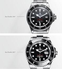 Rolex Sea-Dweller ...repinned für Gewinner! - jetzt gratis Erfolgsratgeber sichern www.ratsucher.de