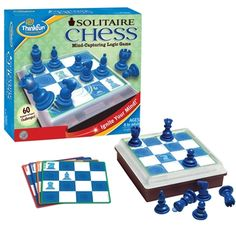 My son read the chess book I bought him; I did not.  He beats me at this game!