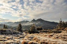 Ciucas - vote for Vaude contest! Beautiful Landscapes, Romania, Mountains, Travel, Viajes, Destinations, Traveling, Trips, Bergen