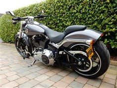 Used 2015 Harley-Davidson Other Models for sale in Cheshire | Pistonheads