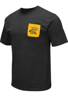 Shop Wichita State Shockers St Patricks Day T-Shirts