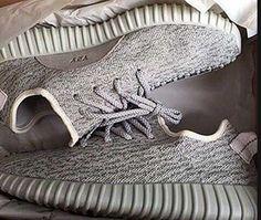 Adidas Originals Yeezy Boost 350 Moonrock Mens Shoes