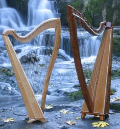 I had this Thormahlen harp.... again soon...