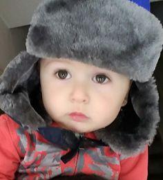 Kosovar and American American, Children, Hats, Fashion, Young Children, Moda, Boys, Hat, Fashion Styles